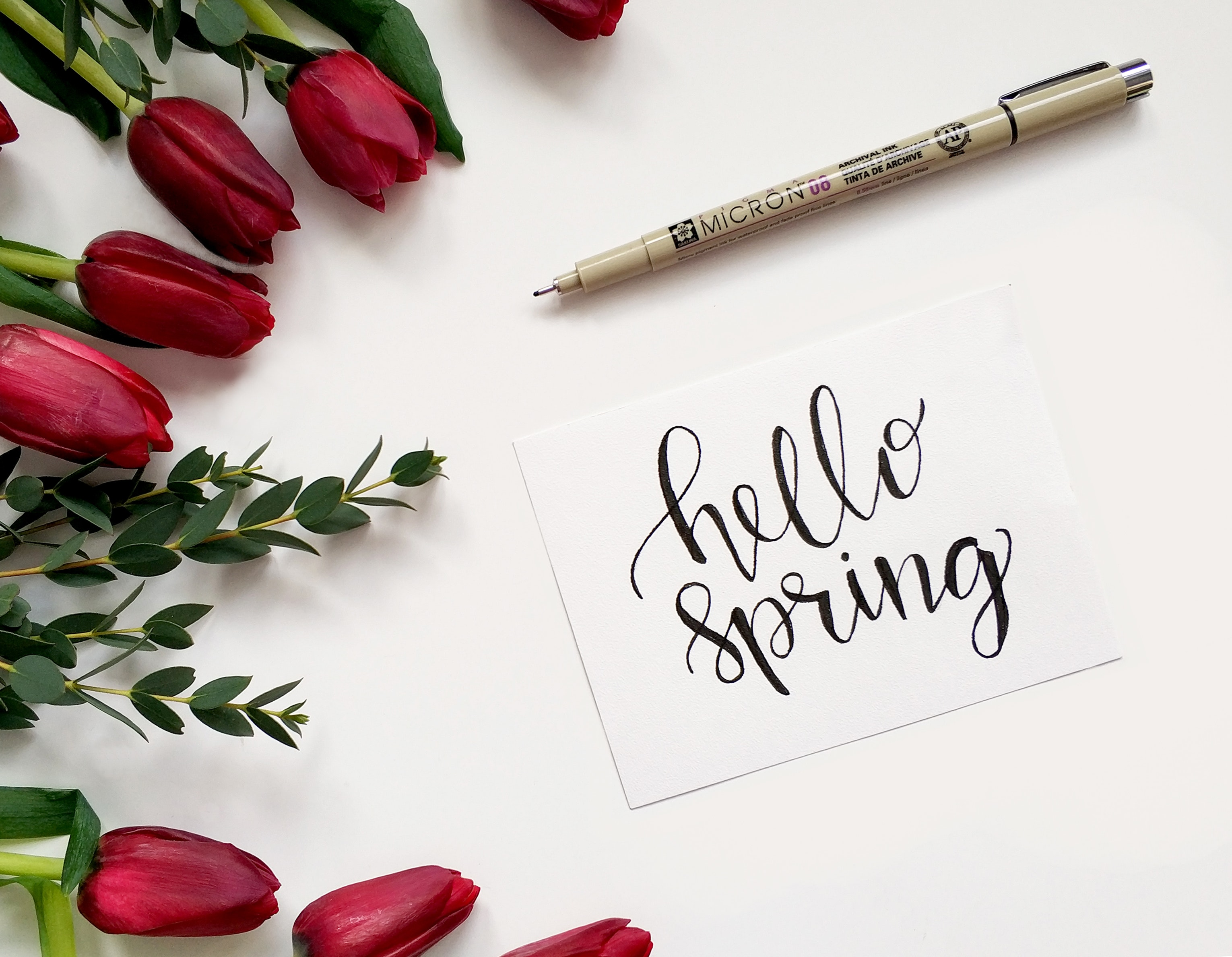 100 adjectives words to describe Spring weather