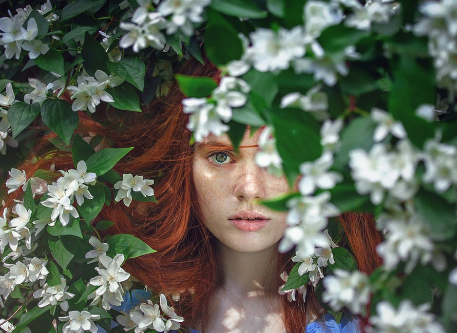 76 nouns words about Beauty